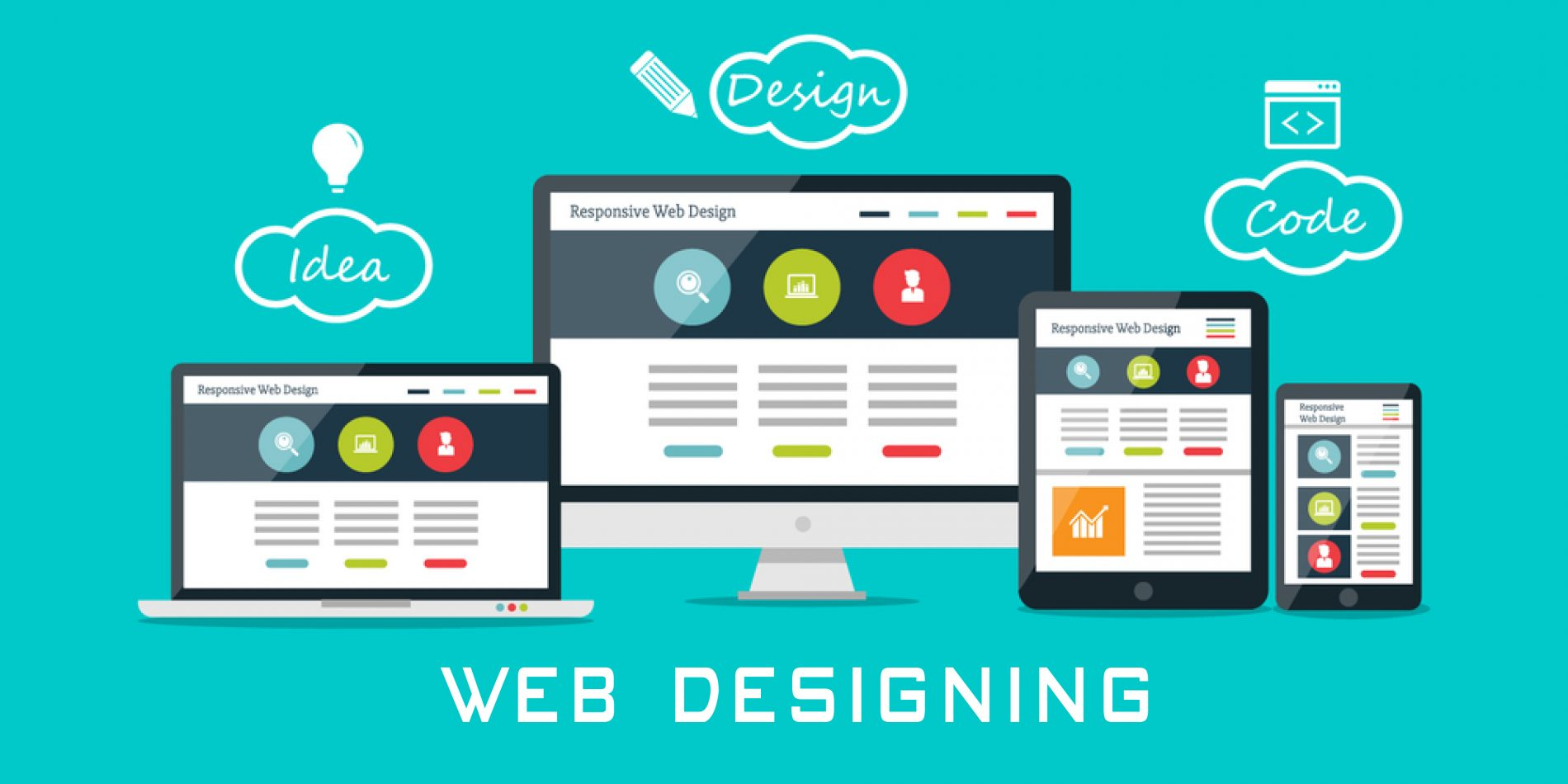 Web Designing - Indian Computer Institute