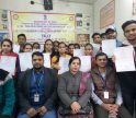 MSME Tally program certificates distribution 2019