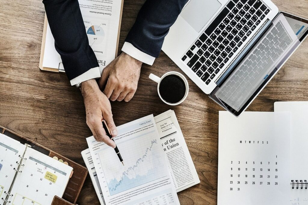Financial Computer Accounting